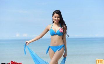 11 khuôn ngực quyến rũ nhất vòng chung kết Hoa hậu VN